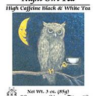 Night Owl Tea from 深蒸し茶