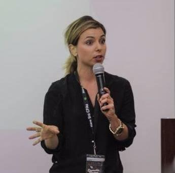 Simone Cimiluca-Radzins