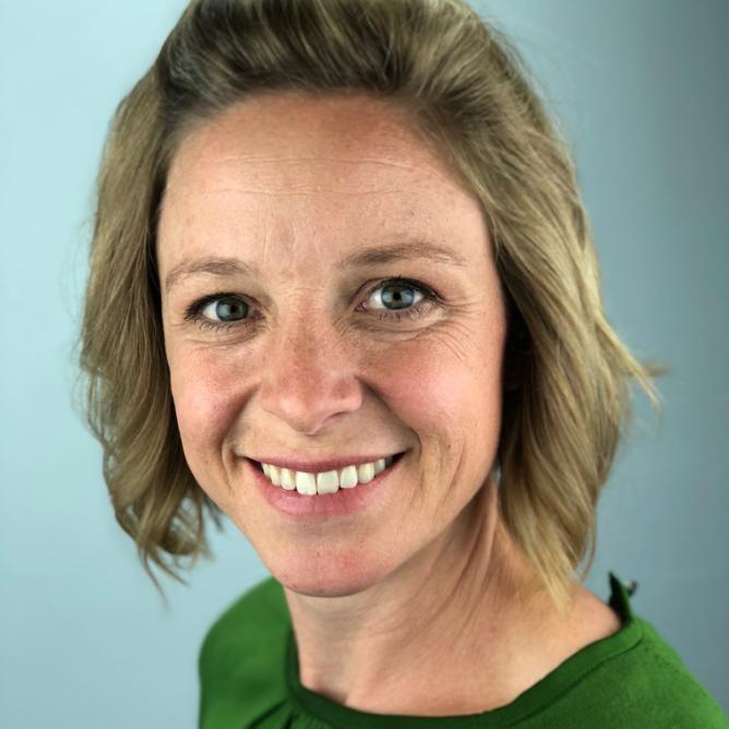 Sarah Rijnen