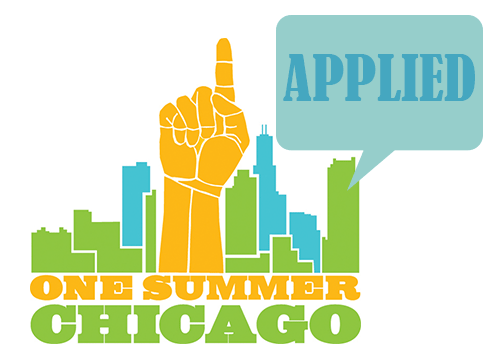 One Summer Chicago: Applied