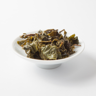 Magnolia Oolong from Tea Ave