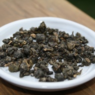Ding Hu Shan Spring 2008 from Red Blossom Tea Company