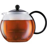 Bodum Assam Tea Press, 34-Ounce, Black from Bodum