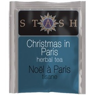 Christmas In Paris from Stash Tea Company