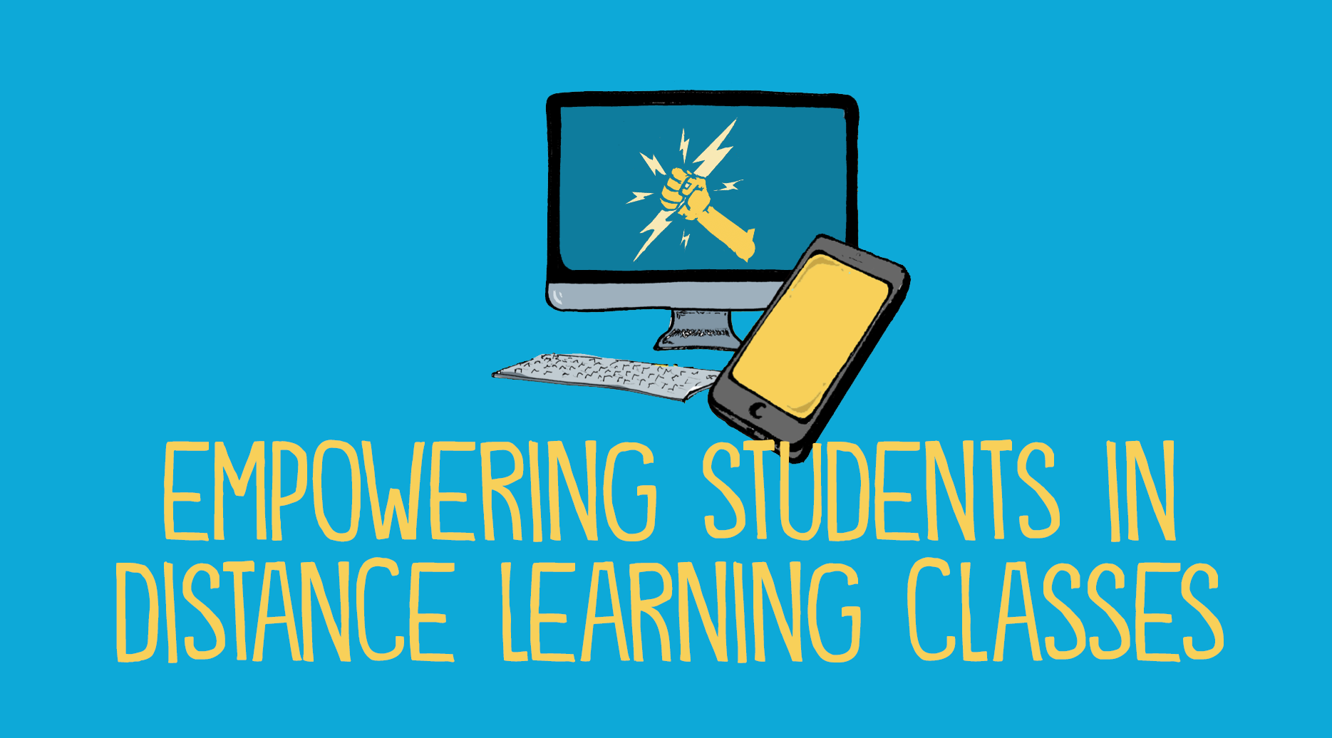 Empowering Students in Distance Learning | Blend Education