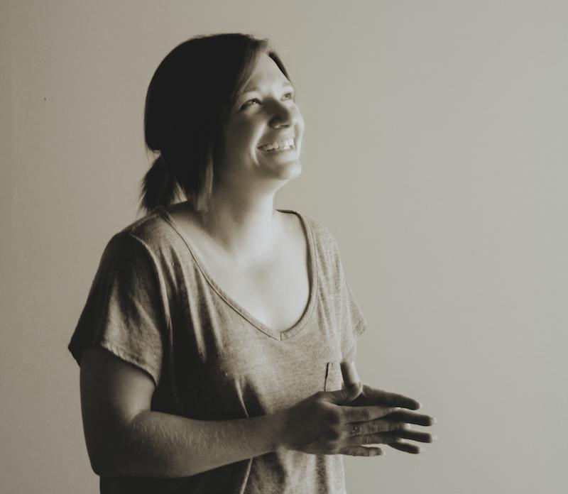 Gina Godeen