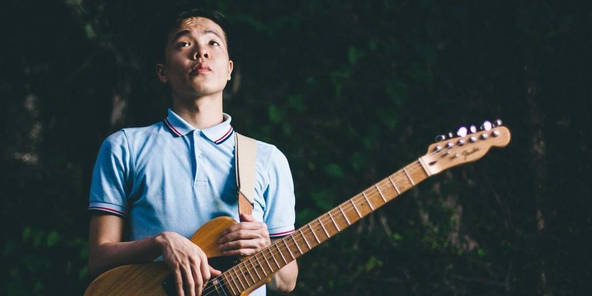 Bravepaper offers the hefty and heart-rending Heavy & Light EP — listen