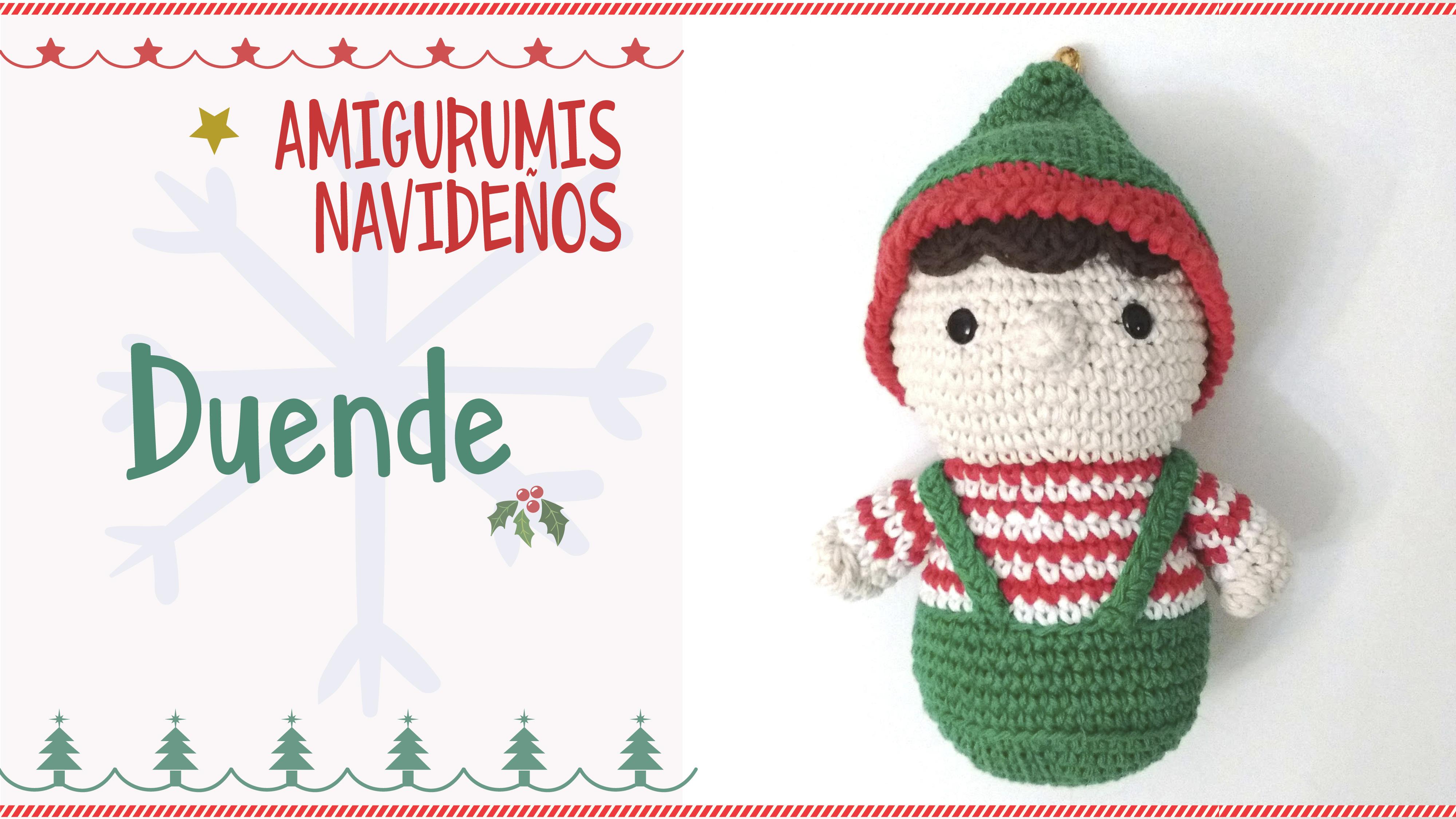 Seminario Amigurumis Navideños | Escuela de Crochet Cora King