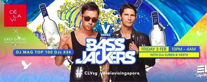 V13 featuring Bassjackers [NED]