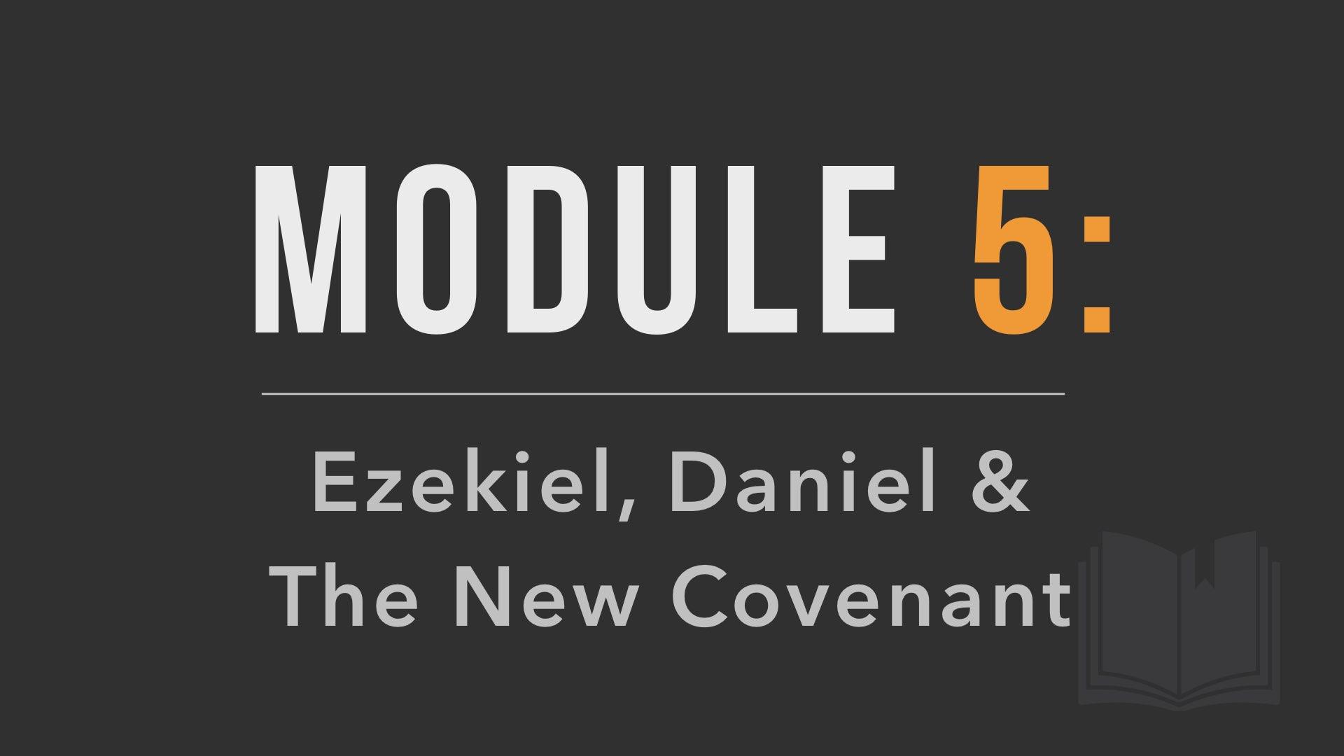 Module 5 Poster Image