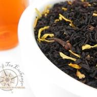 Pumpkin Caramel from The Spice & Tea Exchange