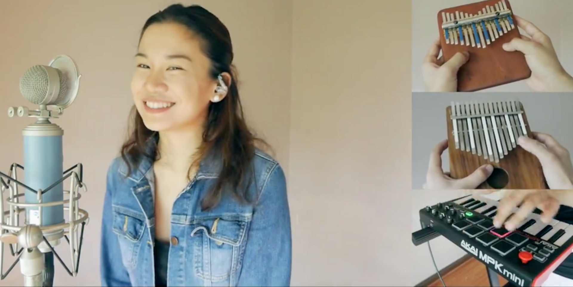 Dua Lipa's 'New Rules' gets a Kalimba twist with Bea Lorenzo – watch