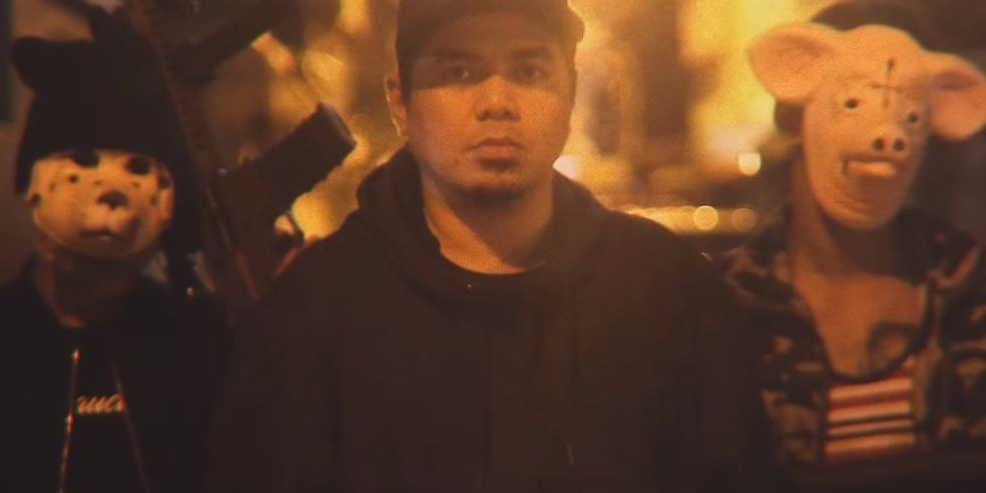 Gloc-9 drops The Purge-inspired 'Rico J' music video – watch