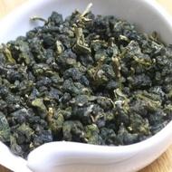 Premium Organic Taiwan Jin Xuan Oolong from Dragon Tea House