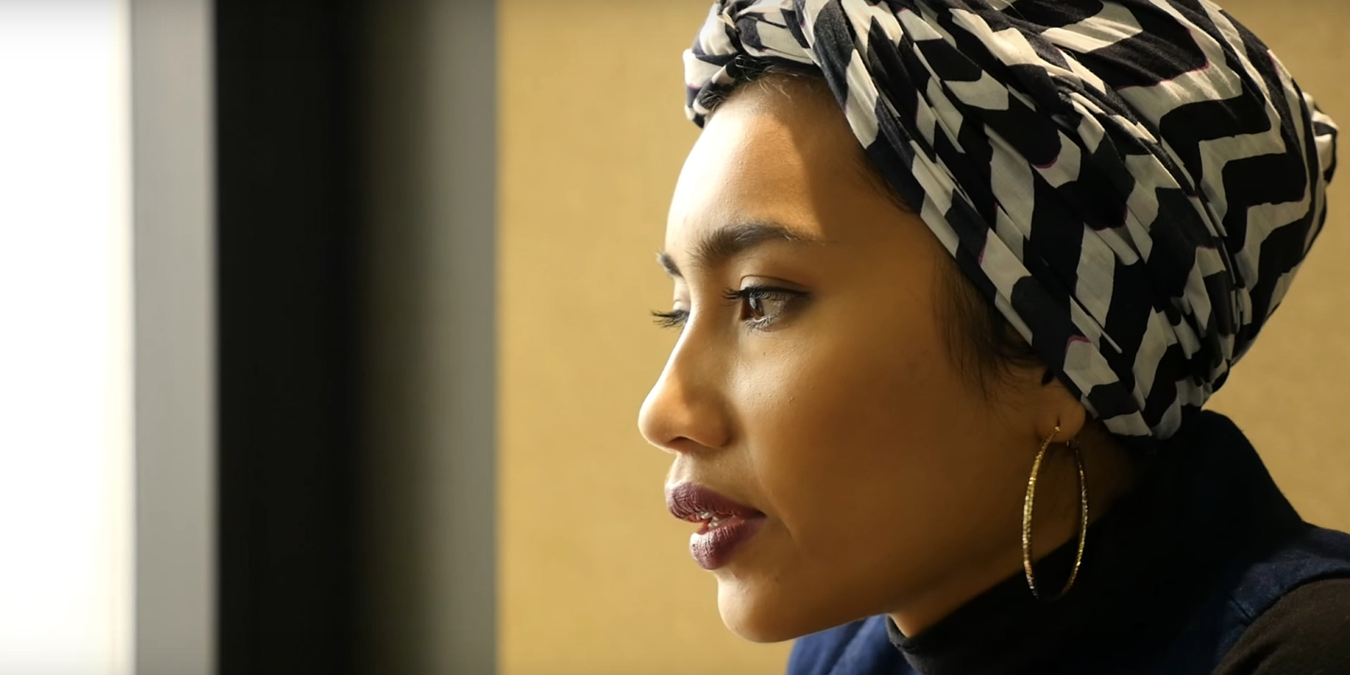 WATCH: Yuna talks about collaborating with Usher, her new 'urban' album and more