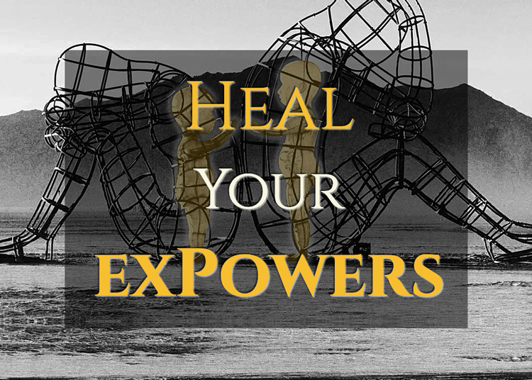 Heal your exPowers