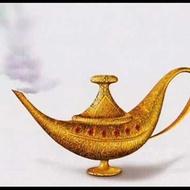 aladdin's chai from Adagio Teas Custom Blends