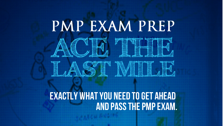 Pmp exam prep pro ace the last mile shiv shenoy fandeluxe Gallery