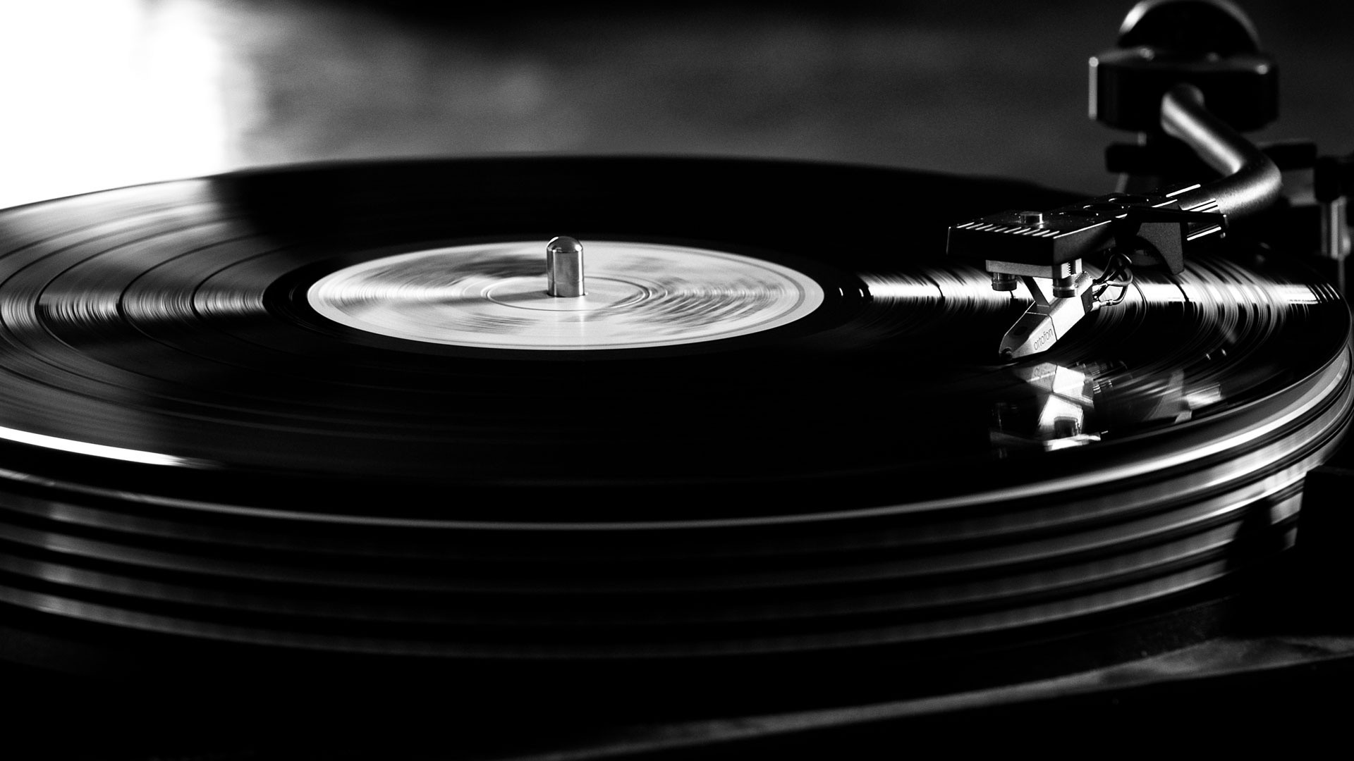 HD vinyl could hit stores next year