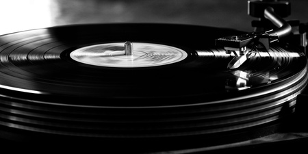 """High definition"" vinyl could be a possibility as early as 2019"