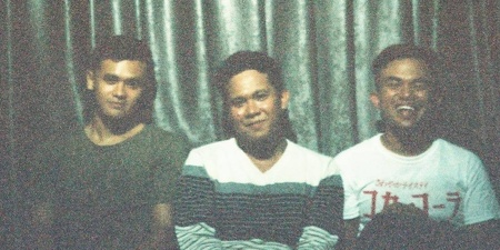 Singaporean emo standouts Tapestry gets set to tour Europe this July