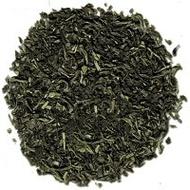 Pan-fired darjeeling from Culinary Teas