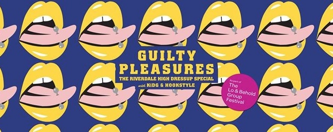 OverEasy Orchard: Guilty Pleasures - The Riverdale Special