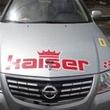 Տաքսի կայզեր-Taxi Kaiser
