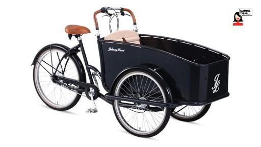 Johny Loco Dutch Delight Cargo
