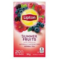 Herbal Tea Summer Fruits from Lipton