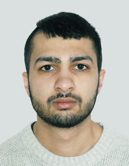 Zain Shafiq