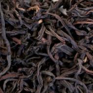 Chamraj Estate Oolong from Chado Tea Room