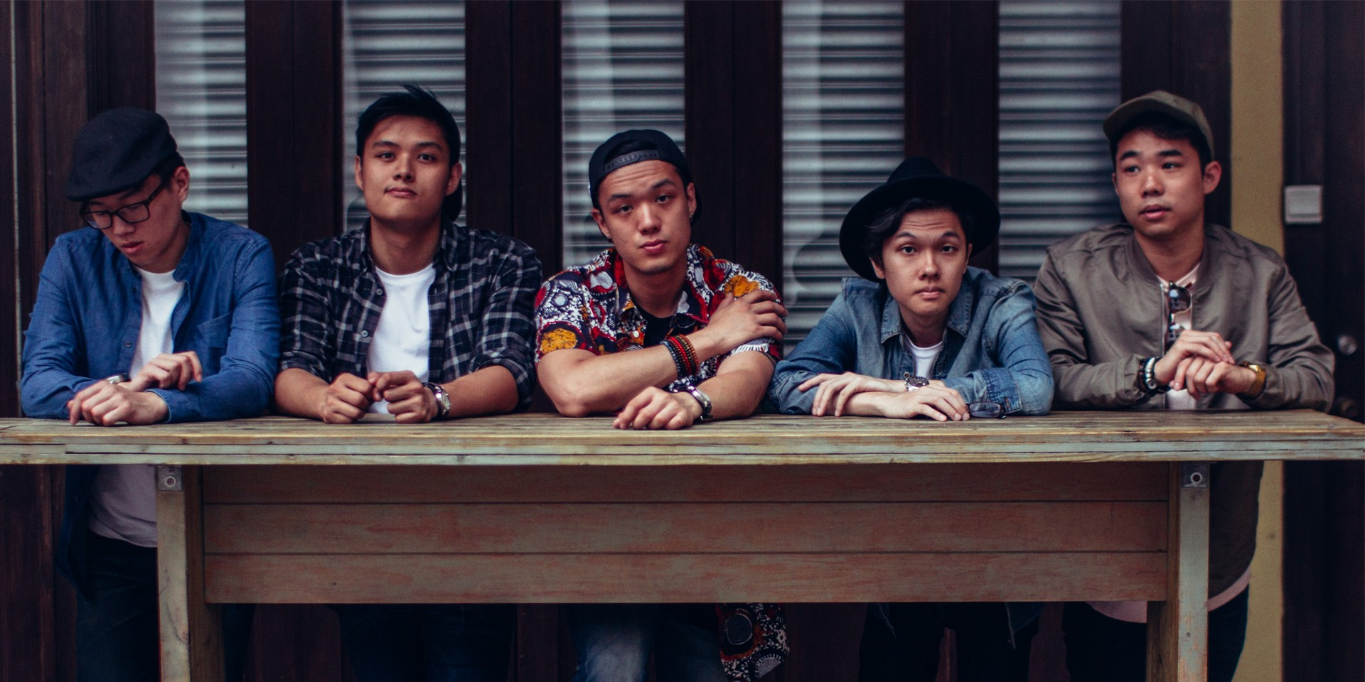 Local R&B/funk group Astronauts to launch debut EP with gig featuring Ffion and Subhas