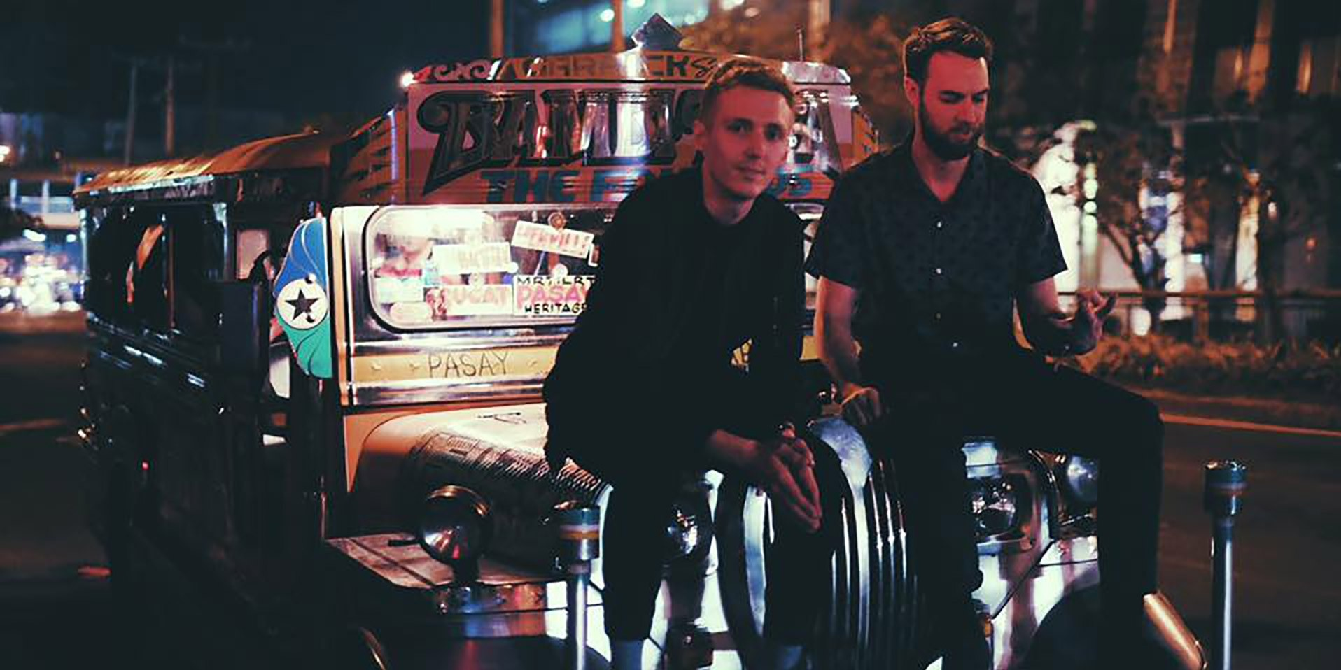 Honne to perform in Manila this July