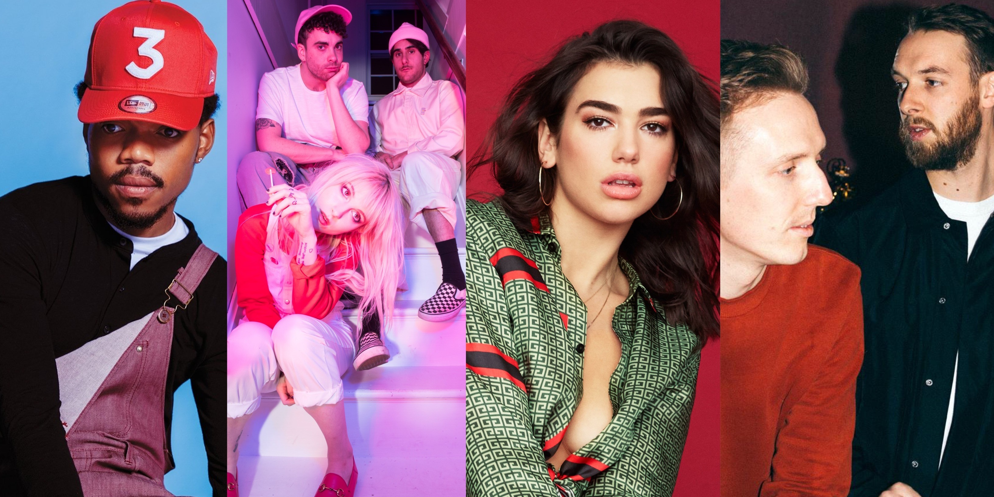 Manila concerts you shouldn't miss in 2018 | Editorial | Bandwagon -