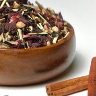 Jamaican Ginger Sorrel from Calabash Tea & Tonic