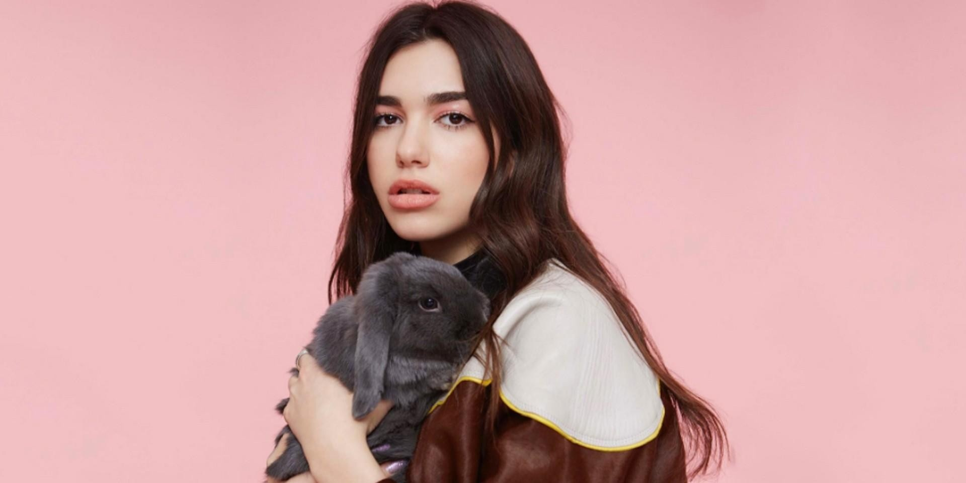 "Dua Lipa changes Instagram caption after anger from Malaysian fans over the word ""babi"""