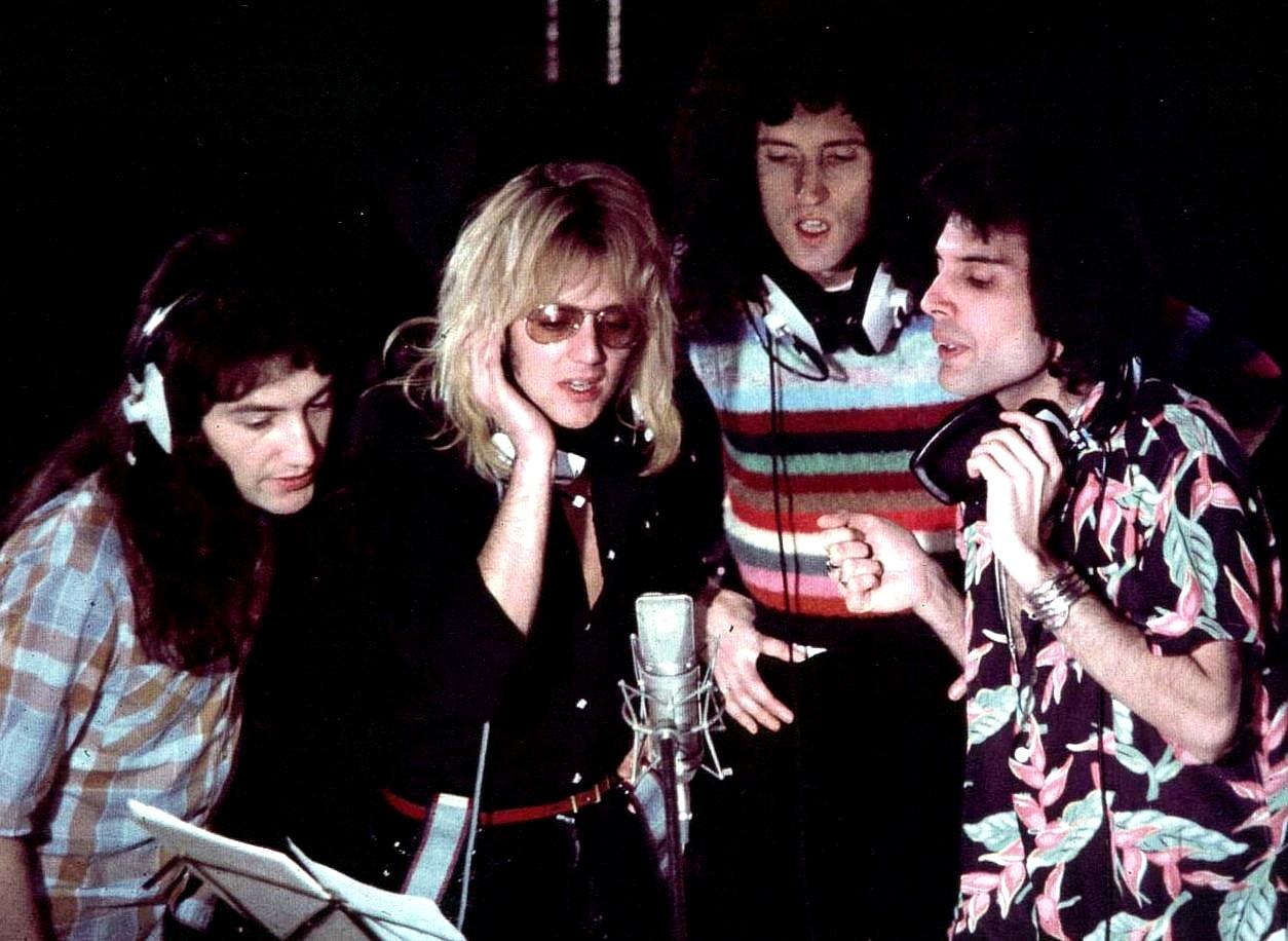 Queen: 'Somebody to Love' - Irish music curriculum