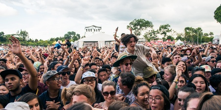 Here's how you can win a pass to all the big festivals happening at the end of 2016