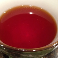 Raspberry Pecan Rooibos from Zhi Tea