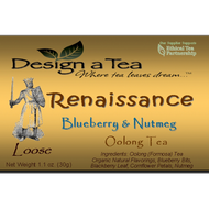 Renaissance (Blueberry Nutmeg) from Design a Tea