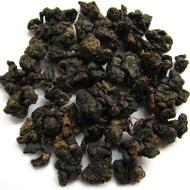 Taiwan 'Mi Xiang' Honey Black Tea from What-Cha