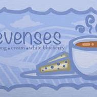 Elevenses / Fancy Tea: Afternoon Tea from Adagio Custom Blends, Aun-Juli Riddle