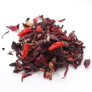 Chocolate Dipped Berry from Nil Organic Tea