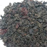 Black Currant from Elden Street Tea