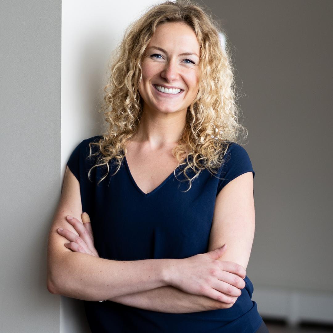 Andrea Clarke, Registered Dietitian, Yoga Teacher