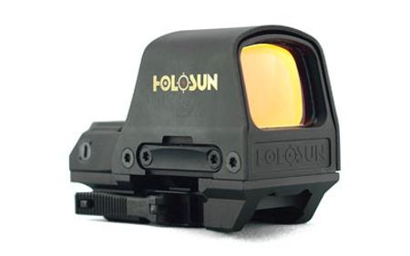 Holosun Technologies