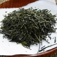 Sencha from Fuji, Shizuoka, Inzatsu 131 cultivar from Thes du Japon