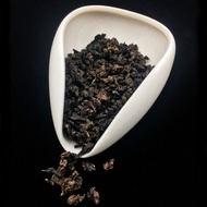 Bonfire 2014 – Charcoal Roasted Oolong from Healthy Leaf