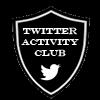 Twitter Activity Club